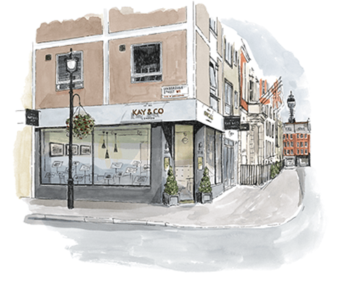 Marylebone Estate Agents